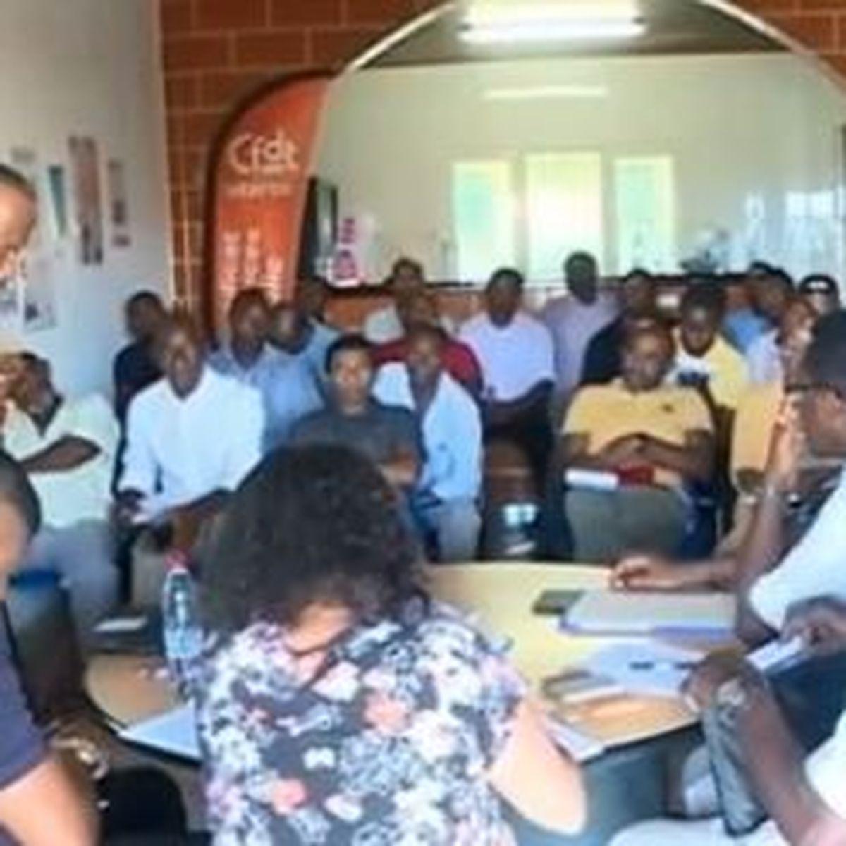 La Cfdt Prepare Le Basculement Vers Le Droit Commun Du Travail Mayotte La