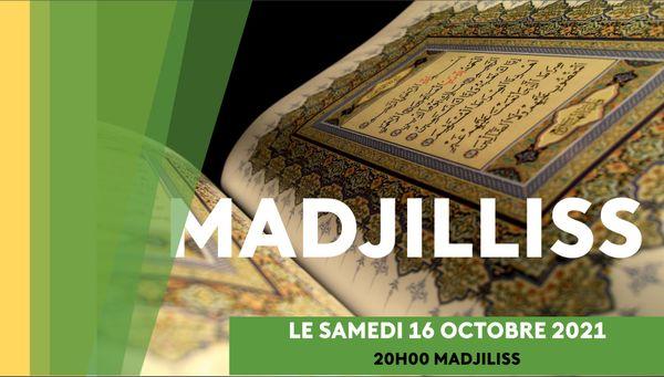 Madjilliss en direct de Bandrélé