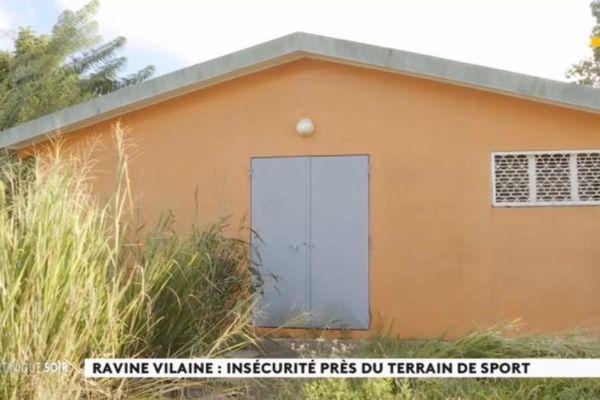 Local / Ravine-Vilaine
