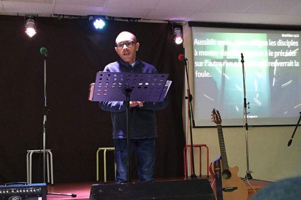 Calédoniens ailleurs : Kevin Saihu, le chemin retrouvé