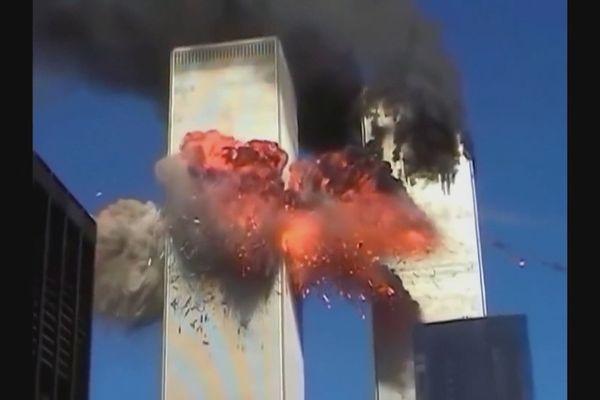 11 septembre 2001 : Joël Allain au coeur de l'attaque terroriste contre New-York