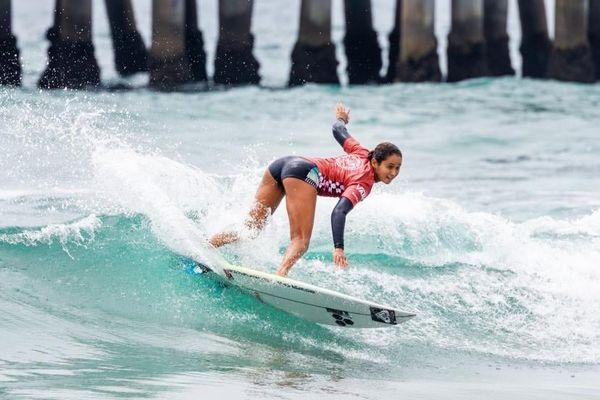 US Open surf
