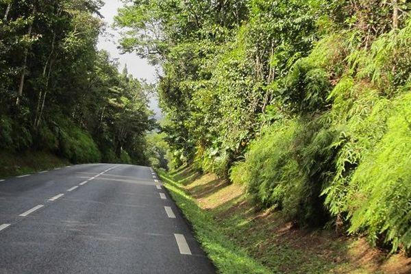 route de la traversée