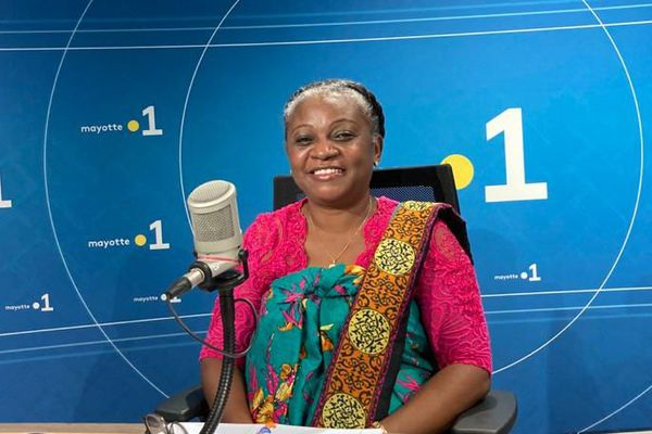 Fatima Soufou