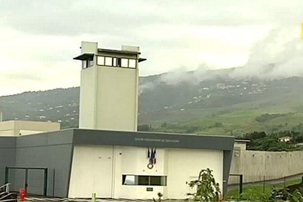 Prison de Domenjod