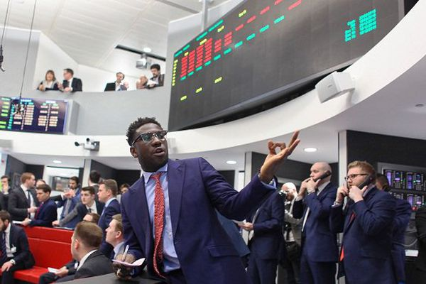 Trader Nickel Londres Alain Jeannin