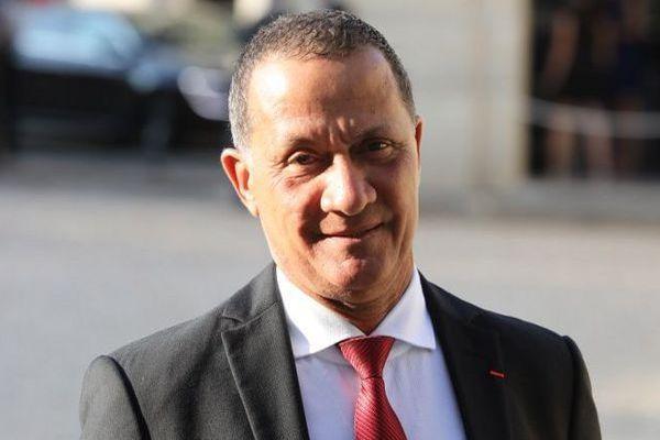 Rodolphe Alexandre président de la CTG