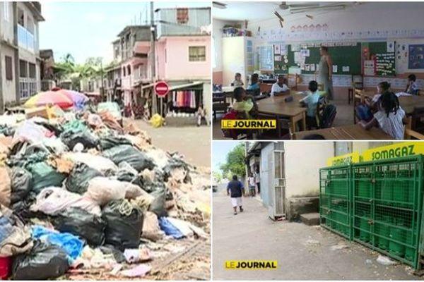 Mayotte à l'heure des pénuries