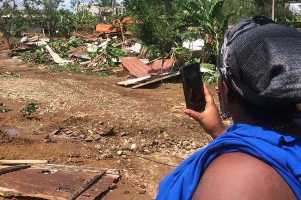 Squat des Manguiers : l'amertume des habitants au lendemain de la démolition