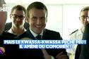 Emmanuel Macron et les Kwassa-kwassa : la petite phrase vire à l'incident diplomatique avec les Comores