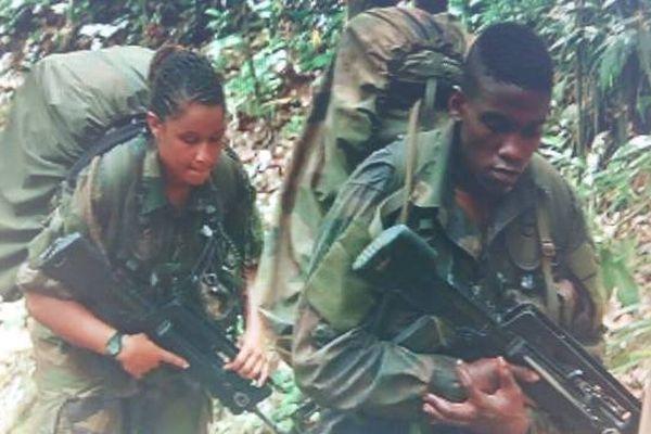 33ème RIMA en Guadeloupe