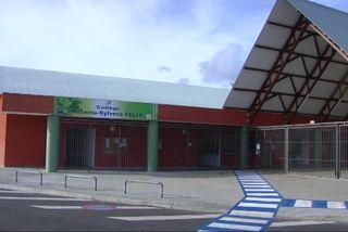 Le collège Sylvère Félix de Soula 2