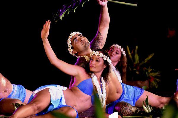 O Tahiti E 16