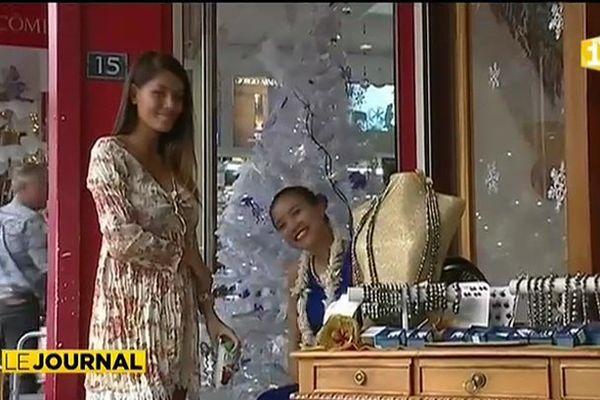 Noel : la course aux cadeaux a débuté