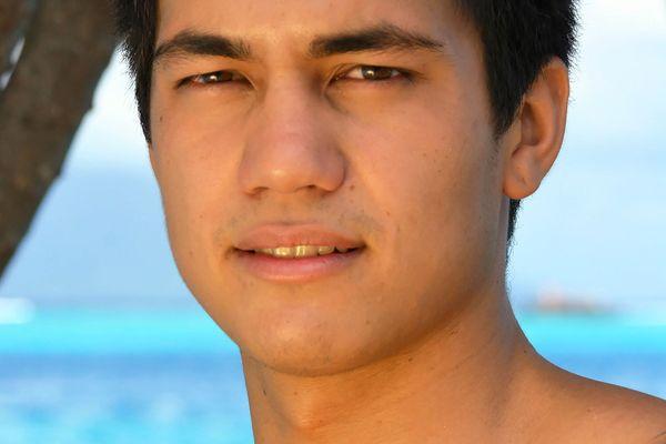 Candidat n°10 - Manuhiki