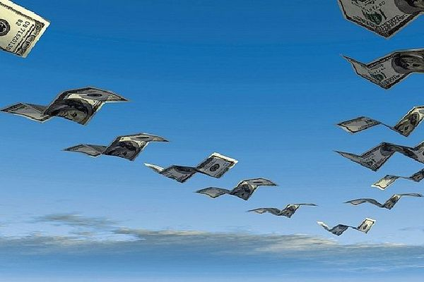 Billets s'envolent vers les paradis fiscaux