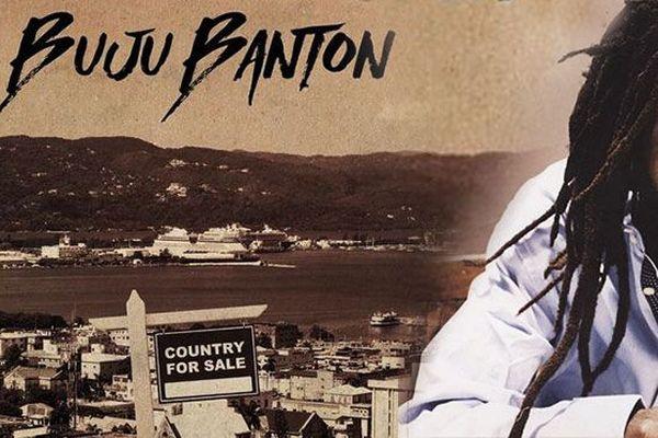 Buju Banton Country for Sale