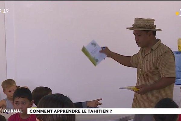 Quatre ateliers pour apprendre le reo Tahiti en s'amusant
