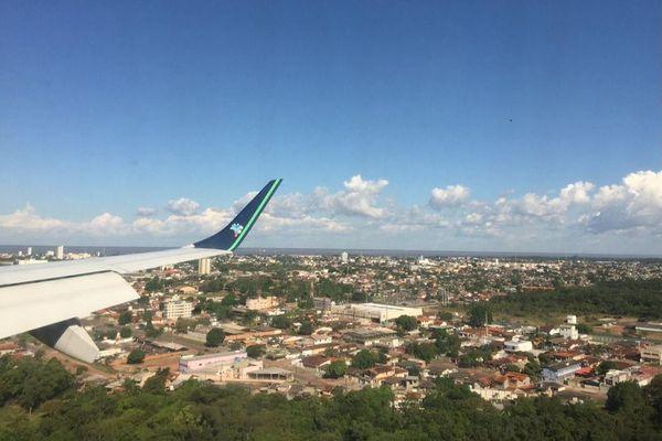 Brésil : les frontières aériennes de nouveau ouvertes... sauf pour la Guyane