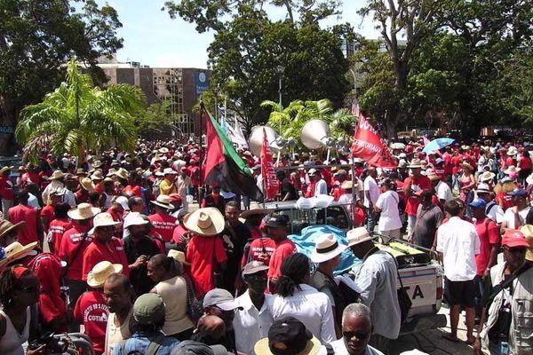 Grève des fonctionnaires