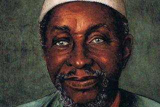 Gabriel René Bahava, témoin numéro 2 de la Mission Hâmpathé Bâ