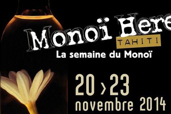 Monoi Here 2014