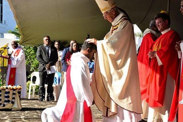 Cardinal Jean Piat