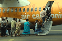 Vols suspendus à Air Calédonie ce vendredi 10 janvier