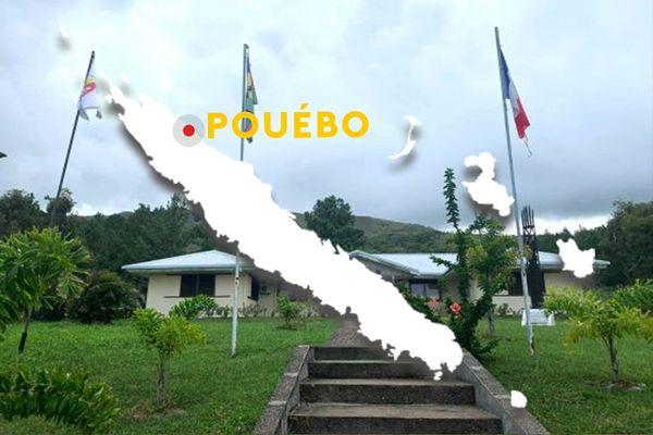 Municipales Pouébo