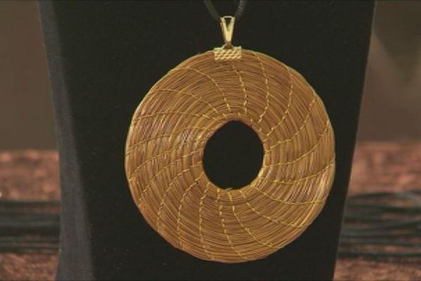 Semaine de l'artisanat : l'or végétal