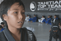Jiu Jitsu : Peahi Teriipaia-Farci, graine de champion