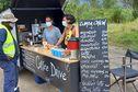 Café ambulant : un concept original au Mont-Dore