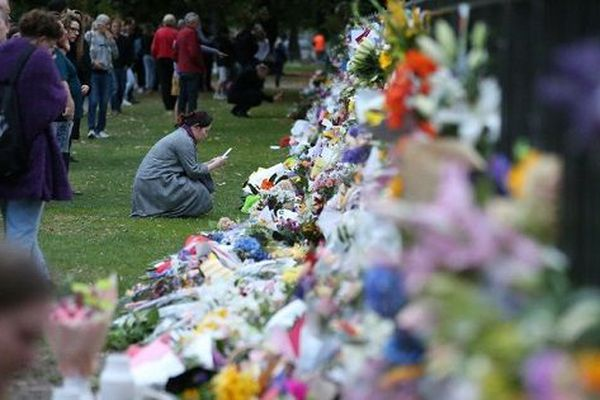 """L'auteur du carnage de Christchurch, un """"homme blanc ordinaire"""" conquis par le fascisme"""