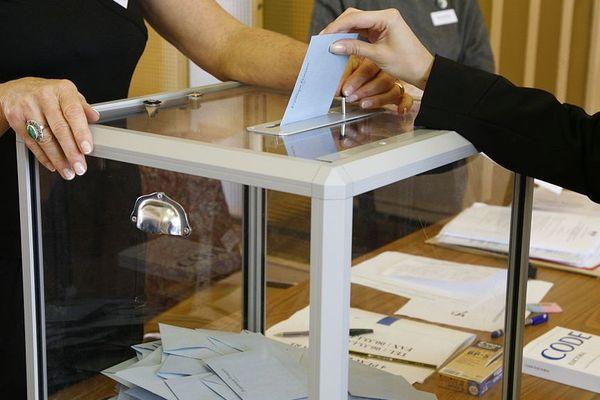 Vote territoriales