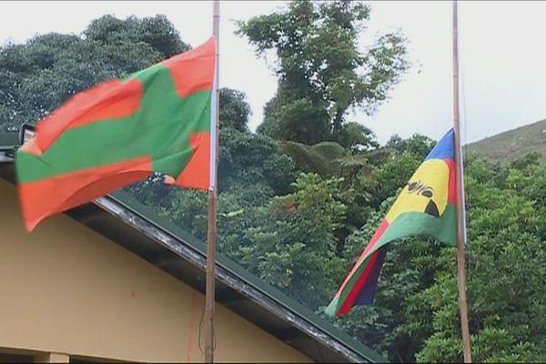 Union Calédonienne tient son comité directeur à Hienghène