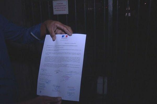 NRL : un accord trouvé avec les transporteurs, pas de blocage lundi!