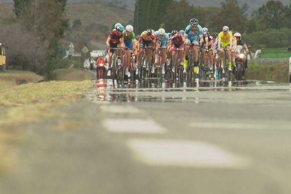 Tour cycliste 2020