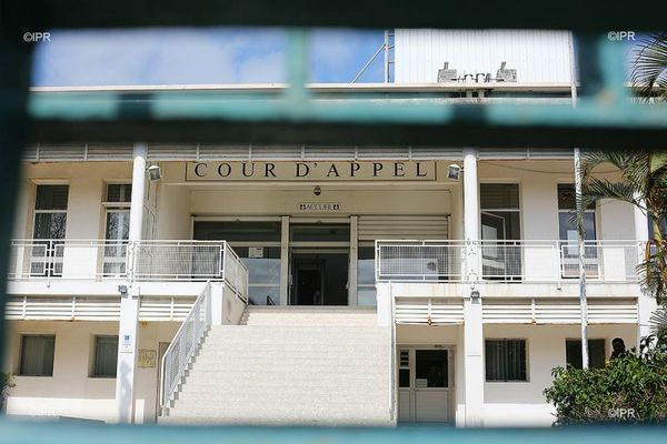 Cour d'appel Assises