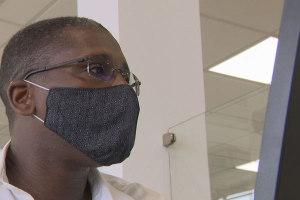 Obligation du port du masque en entreprise