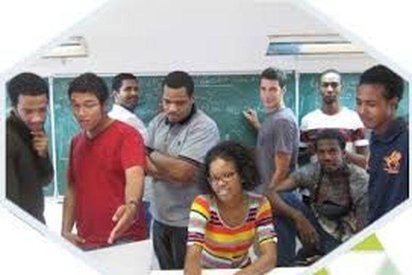 Les ingénieurs de l'UA