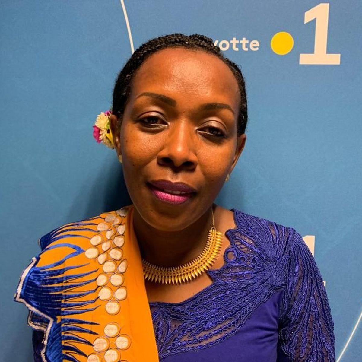 Elections Municipales 2020 : Zamimou Ahamadi du LR candidate à Bandrélé.