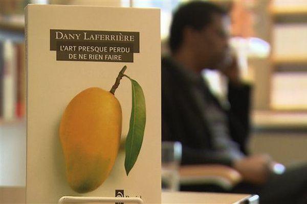 Dany Lafferière
