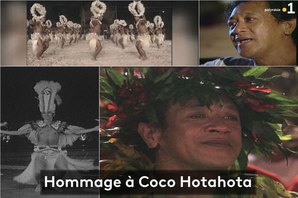 hommage coco hotahota