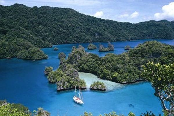 tourisme fidji