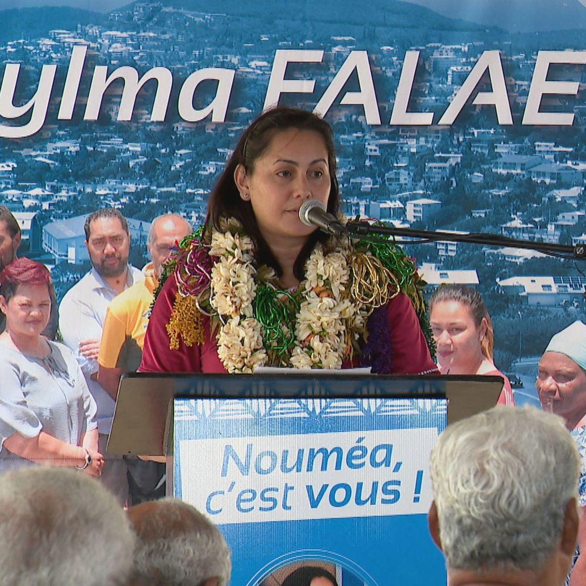 Municipales : première réunion publique à Nouméa pour l'Éveil Océanien