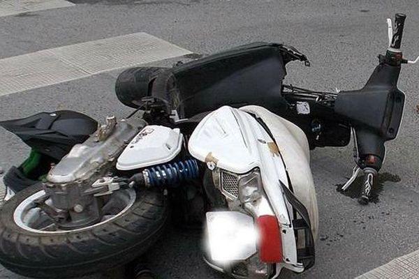 Scooter contre auto : 2 blessés à Bora Bora