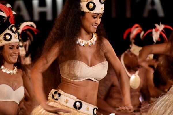 O Tahiti E 9