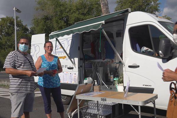 Après le Food Truck, le repassage Truck débarque à La Réunion
