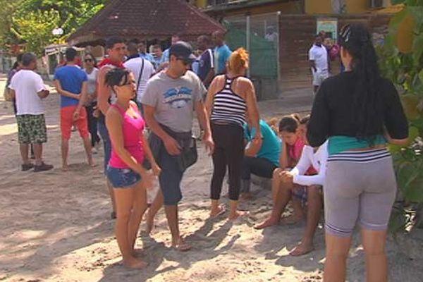 immigrés Cubains