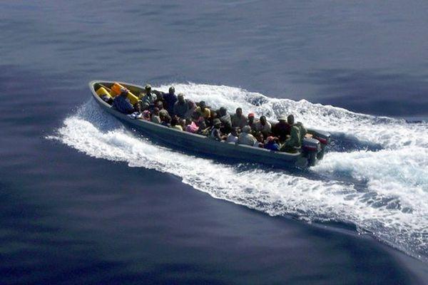 Anjouan-Mayotte : la mer Méditerranée n'est pas le seul cimetière maritime de migrants